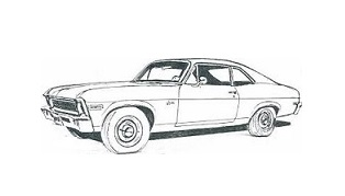 GM X Body LS Swap Conversion