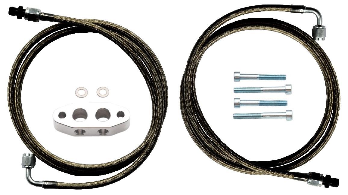 LS Swap Conversion Turbo Kits and Parts